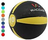 Wacces Medicine Ball, 10 lb