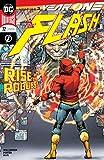 The Flash (2016-) #72