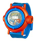 Official Childrens Superman Projection LCD Watch - DC Comics Christmas Gift