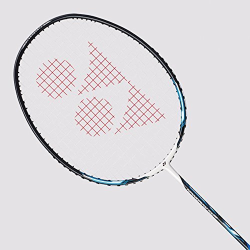 Yonex Nanoray 10F Badminton Racquet-Blue