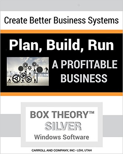 Business made easy box theory silver software for startup small business malvernweather Images