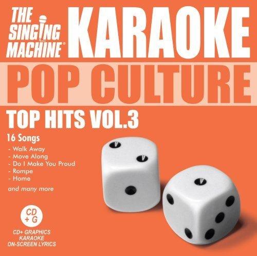 Karaoke: Top Hits 3 by Various Artists (2006-10-17?