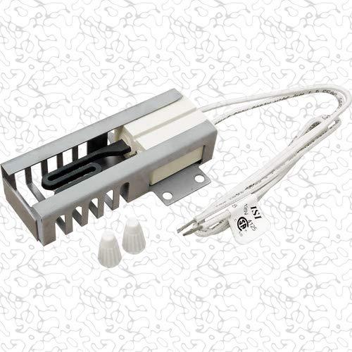 Whirlpool Gas Range Oven Stove Ignitor Igniter 9753108
