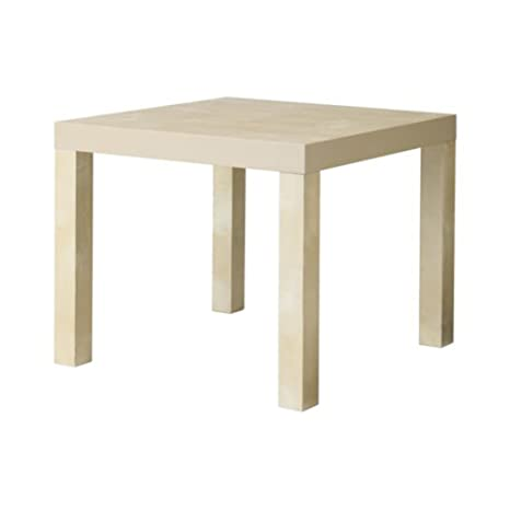 Ikea Lack Side Table Birch Effect