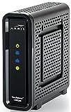 Arris Touchstone CM8200A DOCSIS 3.1 Ultra Fast Cable Modem 32X8 Gigabit (Black)