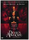 The Devil's Advocate poster thumbnail