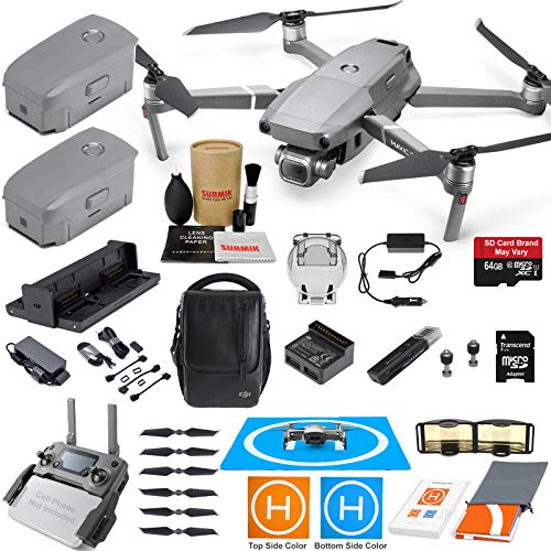 DJI Mavic 2 Bundle