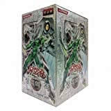 Konami Yu-Gi-Oh Yugioh Card Booster Pack Box [Enemy of justice] OCG 200 Cards Korean Version