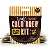 Grady's Cold Brew Iced Coffee Cold Brew Kit,...