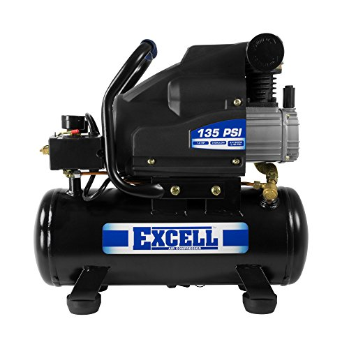 Excell L13HPE Excel Air Compressor