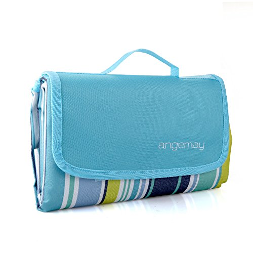 Angemay Outdoor & Picnic Blanket Extra Large