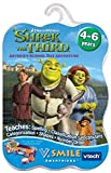VTech - V.Smile - Shrek The Third: Arthur's School Day Adventure