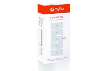 Détecteurs anti-intrusion MyFox