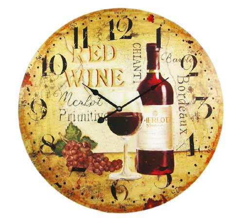 Rich, Unique, and Bold Wine Wall Art Decor | Home Wall Art Decor