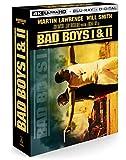 Bad Boys (1995) / Bad Boys II - Set [Blu-ray]