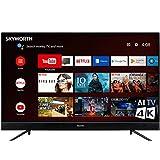 Skyworth U5A Series 55' Inch 4K UHD LED HDR A53 Quad-Core Android TV Smart 55U5A