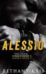 Alessio by Bethany-Kris