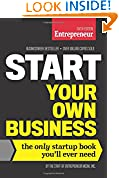 The Staff of Entrepreneur Media (Author) (63)  Buy new: $24.95$14.85 66 used & newfrom$10.86