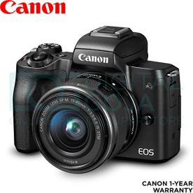 Canon-EOS-M50-Mirrorless-Digital-Camera-with-EF-M-15-45mm-Lens-4K-Video-with-Advanced-Photo-and-Travel-Bundle