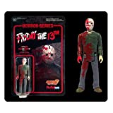 Friday the 13th Jason Voorhees Blood Splattered Figure