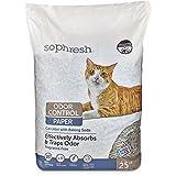 So Phresh Odor Control Paper Pellet Cat Litter, 25 lbs.