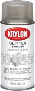 best spray paint for styrofoam - Krylon