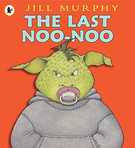 Image result for The last noo-noo