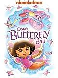Dora the Explorer: Butterfly Ball