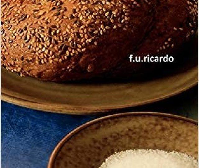 Brot Und Salz German Edition F U Ricardo