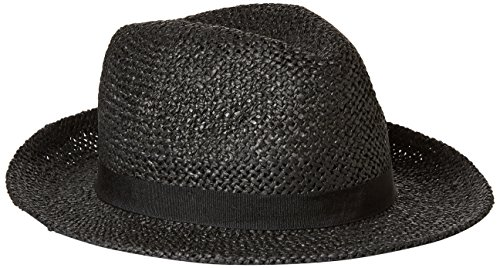 51ccb %2B3rML Light weight fedora hat One size fits all 100 percent paper yarn