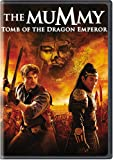 The Mummy: Tomb of the Dragon Emperor poster thumbnail