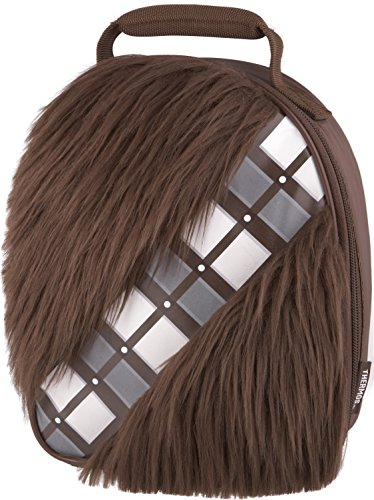 Thermos Novelty Lunch Kit, Wookie