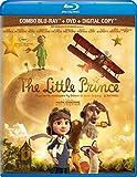 The Little Prince (Blu-ray + DVD + Digital Copy)