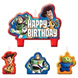 Disney 'Toy Story' Birthday Candles