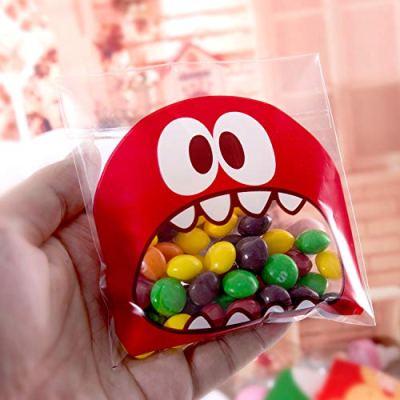 Caramelos para cumpleaños