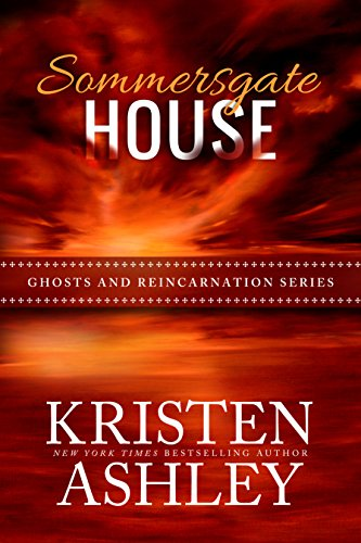Sommersgate House by Kristen Ashley