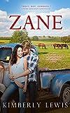 Zane: The McKades of Texas, Book 1