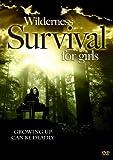 Wilderness Survival for Girls poster thumbnail