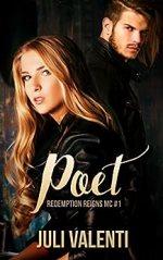 Poet by Juli Valenti