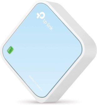 Portable Wifi Router