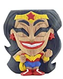 Cryptozoic DC Teekeez Series 1: Wonder Woman Vinyl Figure