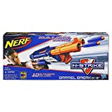 Hasbro Nerf Barrel Break IX-2 N-Strike Blaster