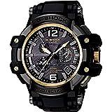 Casio G-Shock Gravity Master Black Dial Quartz Men's Watch GPW1000FC-1A9