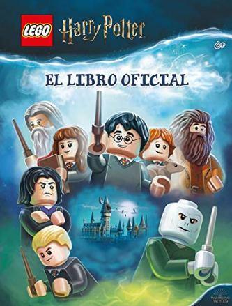 Harry Potter lego – el libro oficial