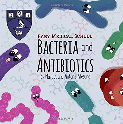 Bacteria and Antibiotics: 1