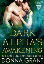 Dark Alpha's Awakening by Donna Grant