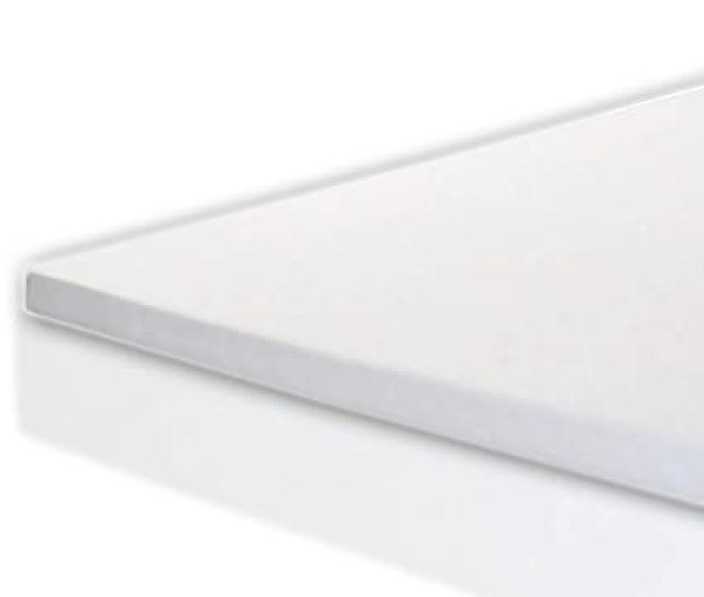 Memory Foam Mattress Topper Twin Size Made In The Usa 2 Inch Twin Memory