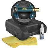 8 in Woods Powr-Grip Vacuum Cup With Metal Handle