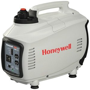 Honeywell 6067, 1400 Running Watts/1450 Starting Watts, Gas Powered Portable Inverter, CARB Compliant (Discontinued by Manufacturer)