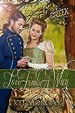 Love Finds a Way (Cutter's Creek Book 16)